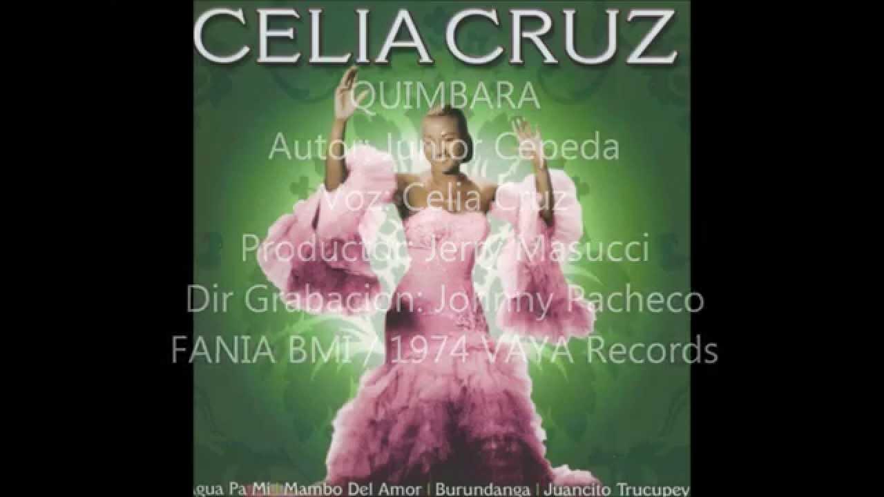 Quimbara Celia
