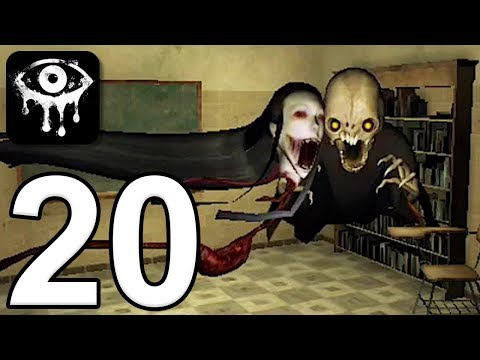 Eyes: The Horror Game - Gameplay Walkthrough Part 20 - New Update (iOS, Android)