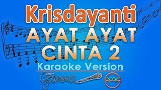 Krisdayanti Ayat Ayat Cinta 2 by GMusic