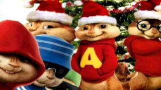 Alvin and the Chipmunks - We wish you a merry Christmas