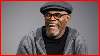 Captain Marvel cast: Samuel L Jackson has THIS to say to trolls angry over Trump comments | BS NEWS