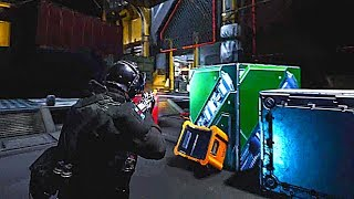 DISSOLUTION Gameplay Demo (New Massive Multiplayer Action Game) 2019