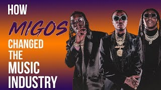 How Migos Forever Changed The Music Industry