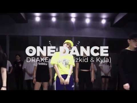 Drake - One dance (Choreography by 1G)