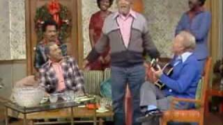 Sanford and Son Christmas Song