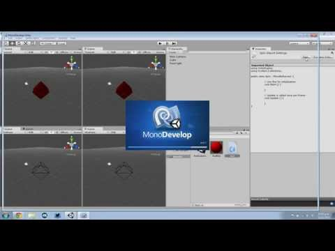 Tutorial: Creating your first Unity Android App [2015 Update