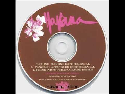 Havana - Shine