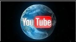 YouTube creator space - London (UK)