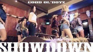 Good Ol' Boyz | Showdown