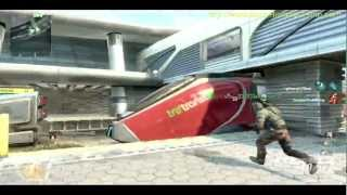 Call of Duty Black Ops 2 KILL CONFIRMED EXPRESS Multiplayer BO2 gameplay Inspired by theRadBrad