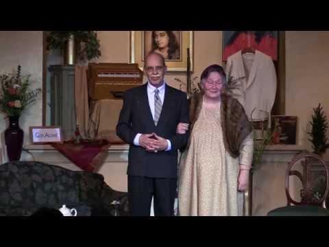 Meeting the Master - Part 1 (Dr & Mrs Lewis, Kamala, Durga Mata)