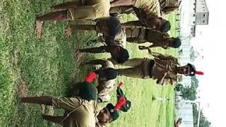 Pmb gujarati science  Ncc cadet joining