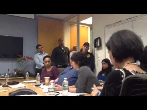 Roosevelt Island Snow Removal Review By RIOC Operations Advisory Committee