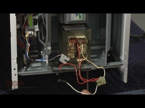 Transformer - GE Microwave