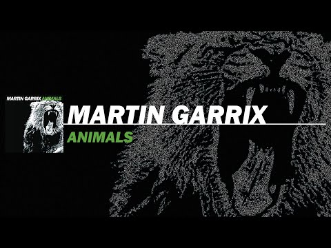 Martin Garrix - Animals (Extended Mix)
