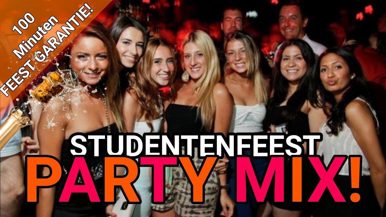 Studentenfeest