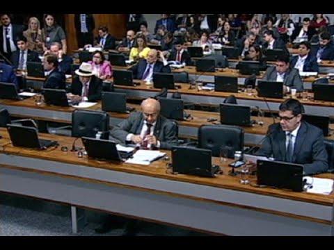 Segurança pública continua prioridade na CCJ, que deve concluir votação de projetos