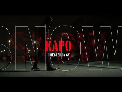 Kapo - Snow (Gotta Go)