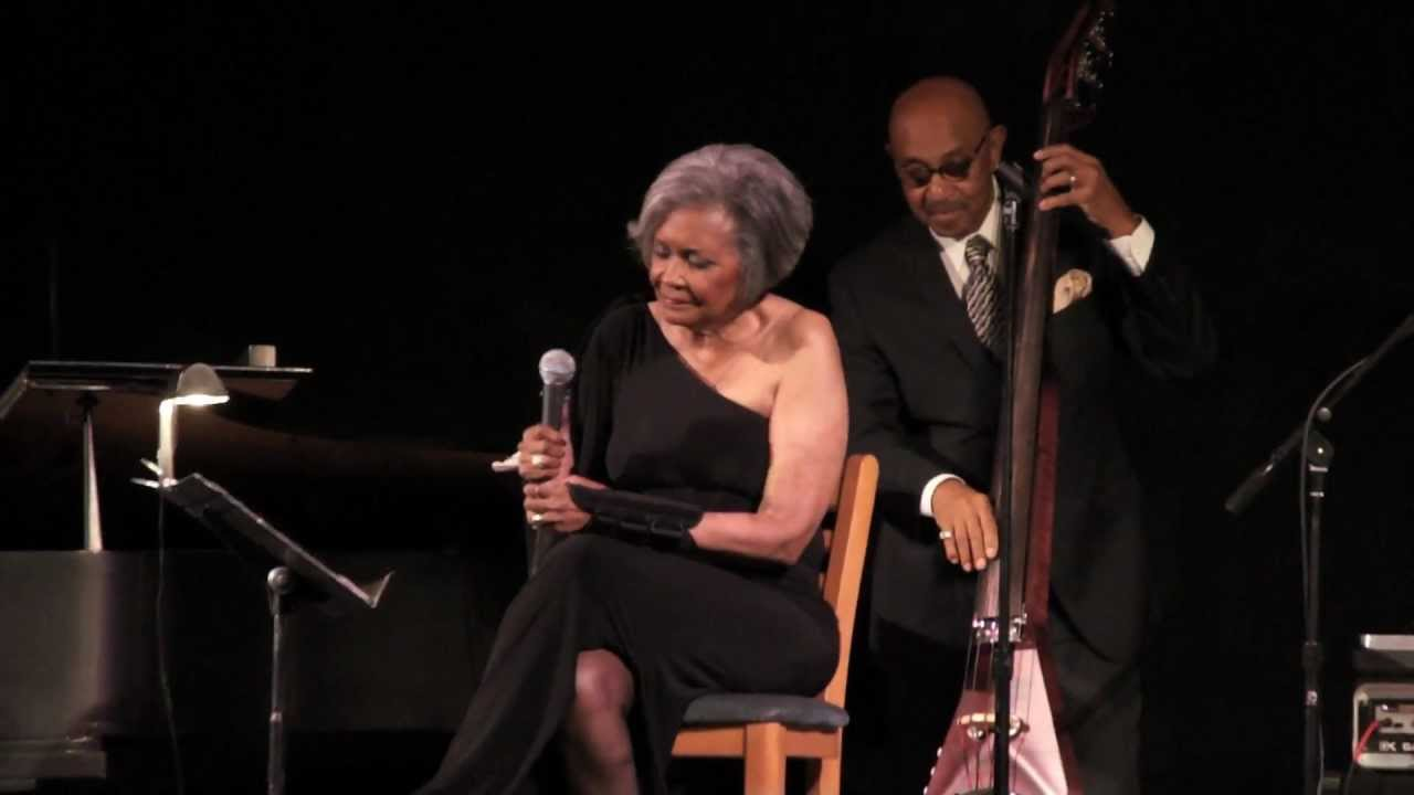 pictures Nancy Wilson (jazz singer)