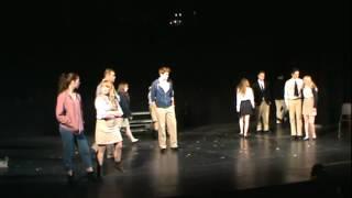 SUNY New Paltz- God Don't Make No Trash (Bare- A Pop Opera)