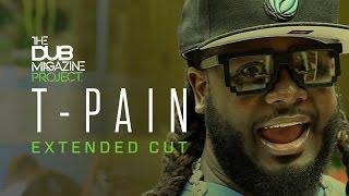 T-PAIN : DMP Extended Cut