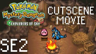 Special Episode 2: Igglybuff the Prodigy - Pokemon Mystery Dungeon: Explorers of Sky: The Movie