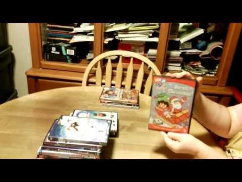 Kianas WOW WOW Wubbzy DVD Collection Doovi