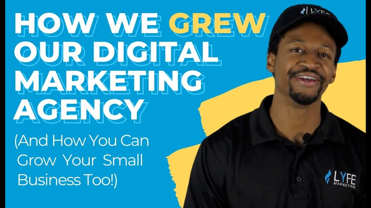 Digital Marketing Agency Our Growth Story from 0 to 100 Clients