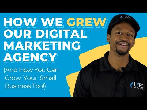 Digital Marketing Agency: Our Growth Story from 0 to 100+ Clients!