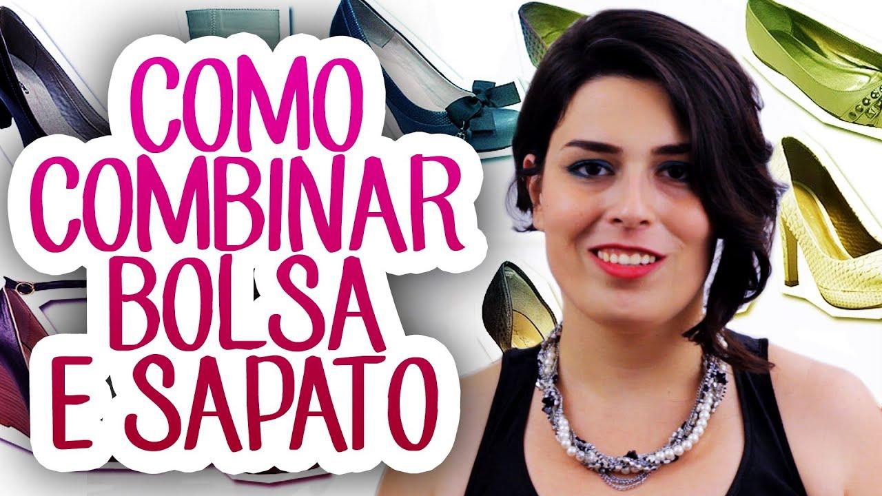Bolsa De Festa Tem Que Combinar Com Sapato : O melhor jeito de combinar bolsa e sapato ?rica minchin