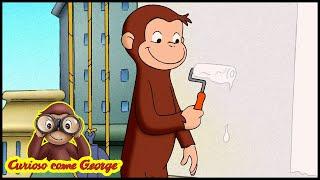 Curioso come George 🐵 Misteri della Pubblicità 🐵 Cartoni Animati per Bambini 🐵  Episodio Completo
