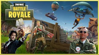 🔴 LIVE 🔴 👑 Fortnite Battle Royal-a different and FREE PUBG-RELEASED TODAY 👑