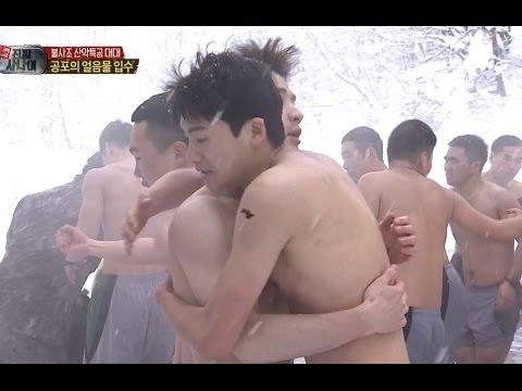 【TVPP】Hyungsik(ZE:A) - Caring Henry as Senior Soldier, 형식(제아) - 헨리 챙겨주는 맞선임 형식 @ A Real Man