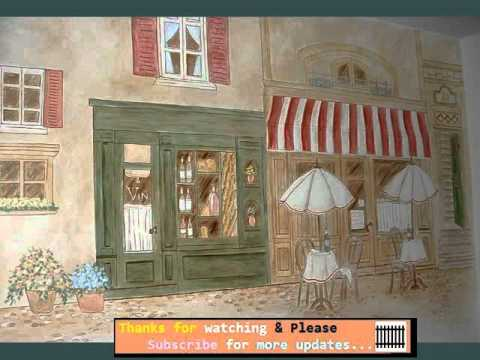 Wall Murals For Kitchen | Murals Collection
