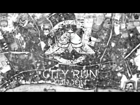 City Run London (by City Quests) - iOS/Android/Steam - HD Gameplay Trailer