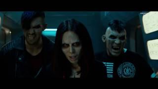 Ночные стражи  Трейлер (2016)