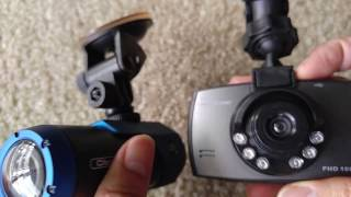 How To Properly Install Insert  MicroSD Memory Card For Dash Cam Full HD 2016