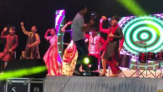 Best wedding dance 2018 | bollywood dance | Nachde ne saare | Sweety tera drama | Cutiepie