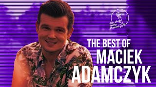 The Best of Maciek Adamczyk | Stand-up Polska