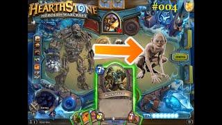 Efösé macht Golems zu Gollums!🗿 Hearthstone mit der Hundepartei! 004