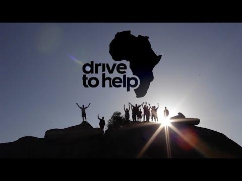 Drive to Help 2014