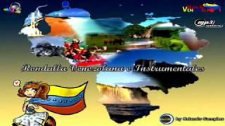 RONDALLA VENEZOLANA E INSTRUMENTALES