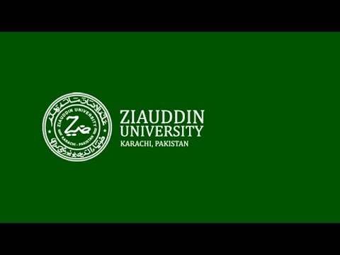 How To Pass The Ziauddin University Test and Interview