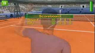 First Person Tennis 2 PC Gameplay