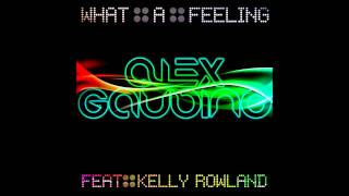 Alex Gaudino ft Kelly Rowland -