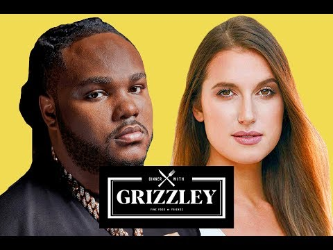 Tee Grizzley & Natalie Friedman Teach Us How to Ghost with Class: Dinner With Grizzley thumbnail