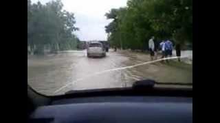 ВНИМАНИЕ!!!!!!!! Наводнение в Крымске 07.07.2012(, 2012-07-07T10:51:22.000Z)