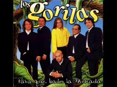 11 - Rompo las cadenas (Karaoke) - Los Gorilas