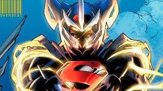 5 СИЛЬНЕЙШИХ ВЕРСИЙ СУПЕРМЕНА! SUPERMAN!