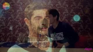 Акмаль Холходжаев - Окутала меня / Половина меня Узбек поет КЛИП